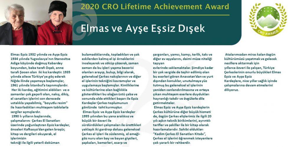 Elmas and Esha info TR